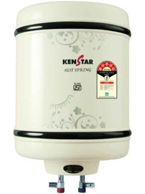 Kenstar  k10  12l white water heater