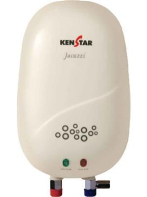 Kenstar  k1 6l white water heater