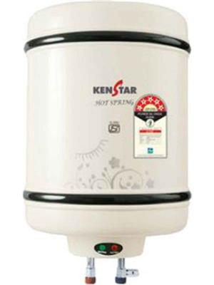 Kenstar  k9 10l white water heater