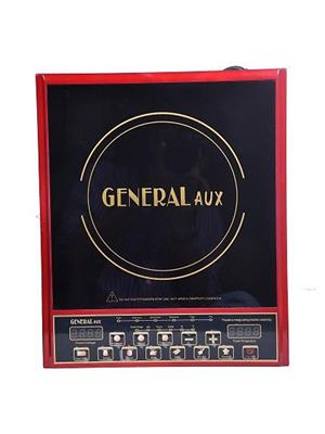 General Aux Koia-7 Black Halogen Cooker