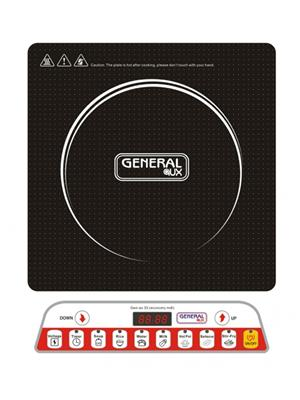 General Aux Koia33 Black Induction Cooker