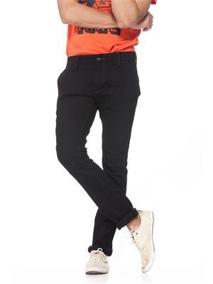 Levis 0000 Black Mens Jeans