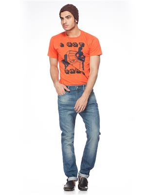 Levis 0429 Blue Mens Jeans