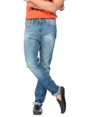 Levis 0497 Blue Mens Jeans