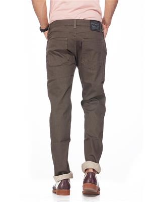 Levis 0155 Brown Mens Jeans