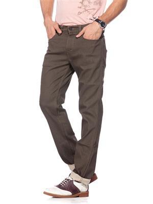 Levis 0155 Brown Mens Jeans
