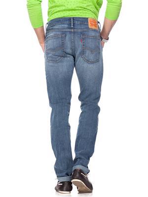 Levis 0539 Blue Mens Jeans