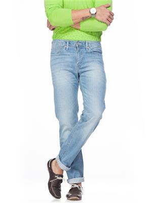 Levis 1052 Blue Mens Jeans