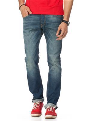 Levis 0205 Blue Mens Jeans