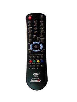 MEPL  mepl1 Black  Remote Controller