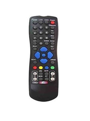 MEPL  mepl4  Black  Remote Controller