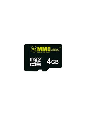 Micromax mm1 4GB Memory Card