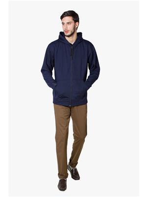 Lee Marc  Navy Blue- 2 Men Sweatshirts