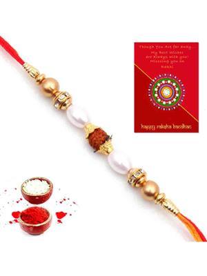 Mewar Handicrafts o1 Orange  Men