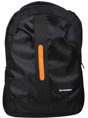 lenovo o1 Black & Orange Laptop Bag