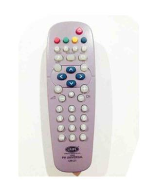 Philips  ph1  White   Remote Controller