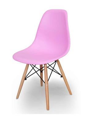 Testo Furniture pink1 Pink Chair