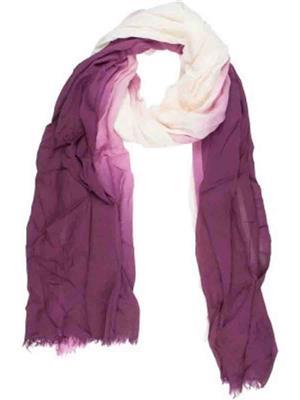 Amaryllis  pu2  Purple   Women Scarve