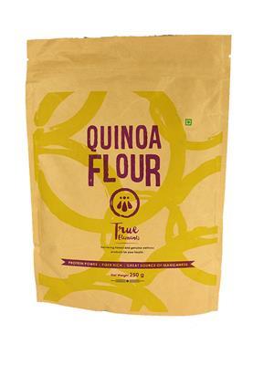True Elements Quinoaflour Quinoa Flour