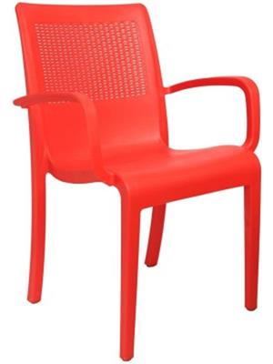 Testo Furniture r2 Red Chair