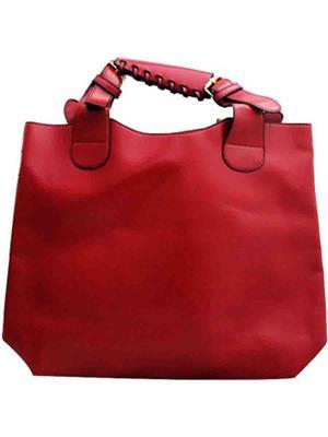 EmpezarTrading  r2 Red Women Handbag