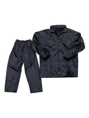 Slr Rain Coat Rc Black Men Rain Coat