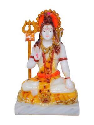 Décor s3 White Shiv Idols