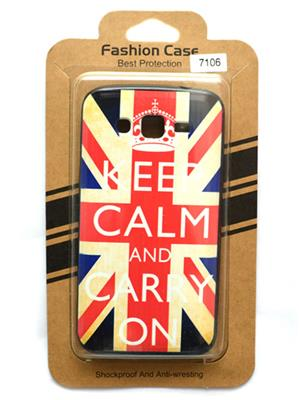 Fashion Case FC38  Multicolor  Print Samsung Galaxy Grand 2_7106_  Mobile Case Cover