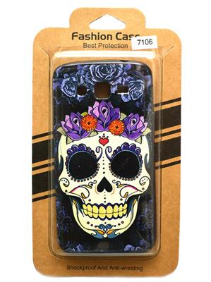 Fashion Case FC40  Multicolor  Print Samsung Galaxy Grand 2_7106_  Mobile Case Cover