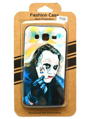Fashion Case FC51  Multicolor  Print Samsung Galaxy Grand 2_7106_  Mobile Case Cover