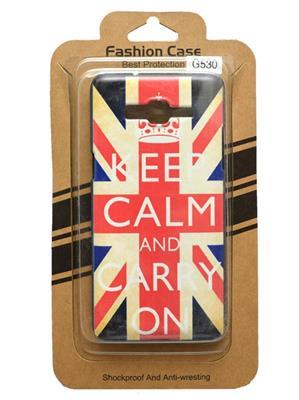 Fashion Case FC20  Multicolor  Print Samsung Galaxy 530  Mobile Case Cover