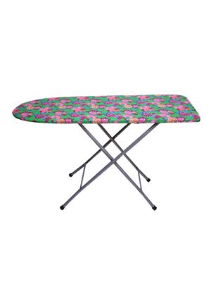 Saturn Multicolored Ironing Table-Board
