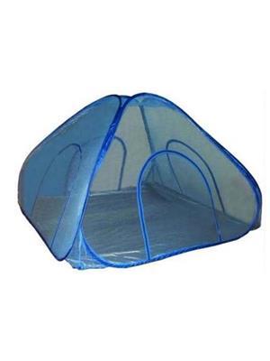 swati sales sb12 blue mosquito net