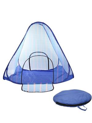 swati sales sb1 blue mosquito net