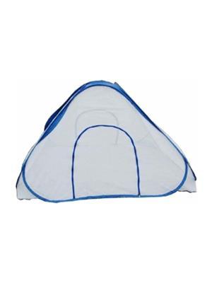 swati sales sb3 blue mosquito net