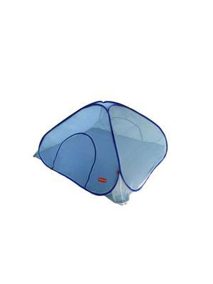 swati sales sb8 blue mosquito net