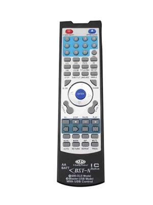 SJS  sjs2  White   Remote Controller