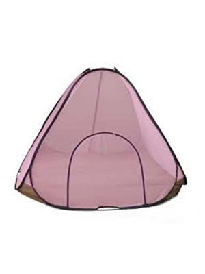 swati sales sp1 pink mosquito net