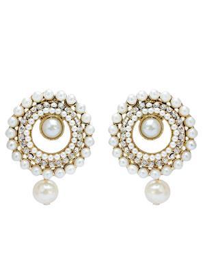 Grand Jewels sumdes243 Yellow Women Earring