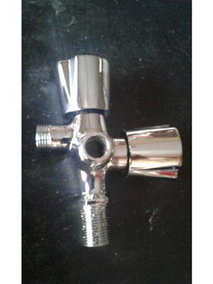 Neelkamal t4 Steel Water Tap