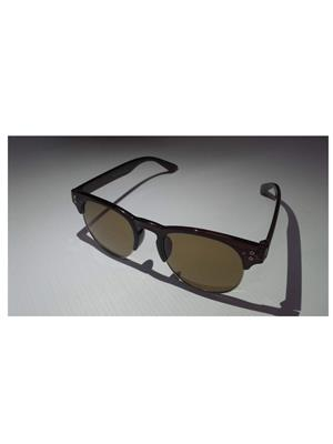 TD tdsg170 Light Brown Men Sunglasses