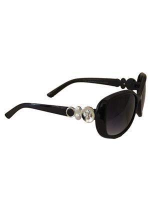 Trackdeal Tdsg201 Women Oval Sunglasses