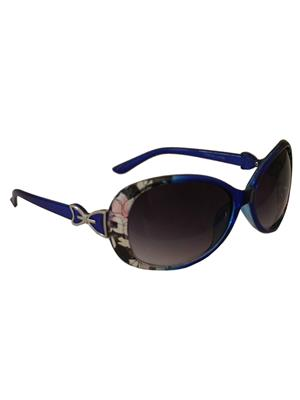 Trackdeal Tdsg210 Women Oval Sunglasses