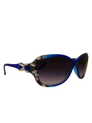 Trackdeal Tdsg211 Women Oval Sunglasses