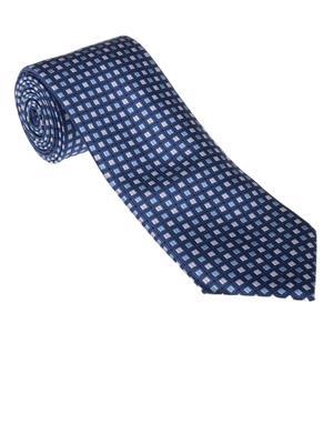 Tosiddos TPTSFN 87 Blue Mens Necktie