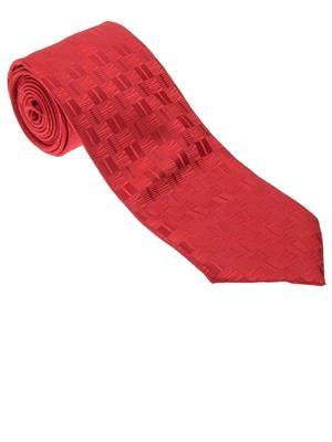 Tosiddos TPTSFN 88 Red Mens Necktie