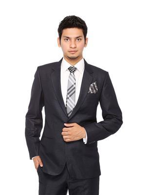 Tosiddos RSTS 05 Grey  Mens Necktie