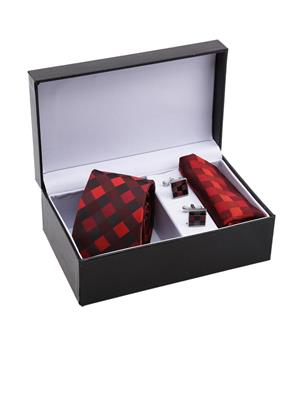 Tosiddos RSTS 20 Red  Mens Necktie