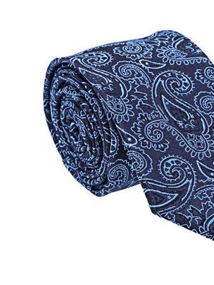 Tosiddos STMF 118 Blue Mens Necktie