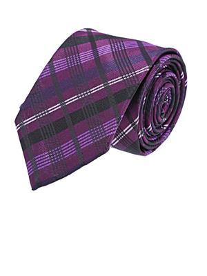 Tosiddos  STMF 146 Purple Mens Necktie